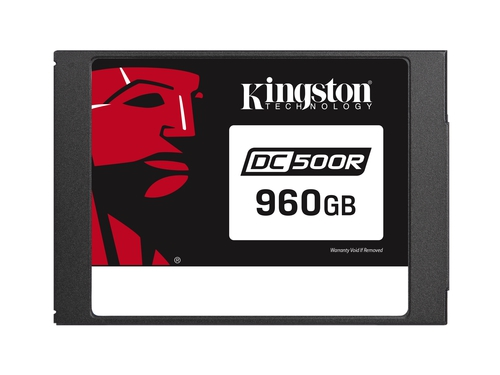 "KINGSTON SSD SEDC500R 960GB 2,5"" SATA - SEDC500R/960G"