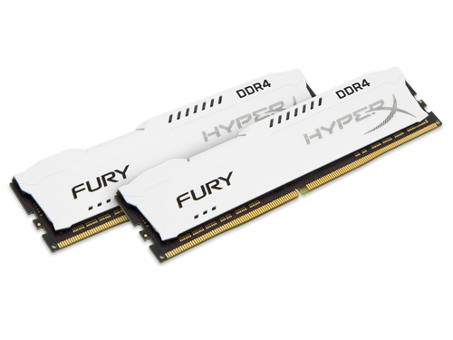 KINGSTON HyperX FURY DDR4 2x16GB 3466MHz HX434C19FWK2/32