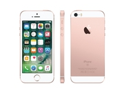 APPLE IPHONE SE 32 GB ROSE GOLD + JBL E55BT biały