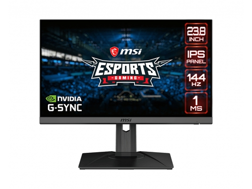 Monitor MSI OPTIX G242