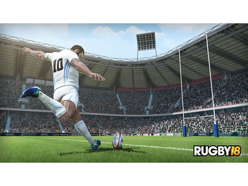Rugby 18 - K00508