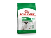 ROYAL CANIN Mini Mature 0,8kg - IMPORT-4989