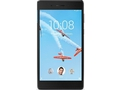 "Tablet Lenovo Tab E7 ZA400024SE 7,0"" 1GB 8GB WiFi Bluetooth Slate Black"
