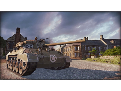 Gra PC Steel Division: Normandy 44: Second Wave wersja cyfrowa DLC