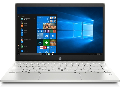 "HP Pavilion i5-8265U 13,3""FHD IPS 8GB DDR4 SSD256 UHD620 BT TPM USB-C Win10 5CT91EA 2Y"