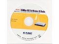 PLANET WNRT-617G Wireless Router 150Mbps 802.11n 3G