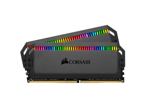 Corsair Dominator Platinum DDR4 16 GB 3200MHz CL16 - CMT16GX4M2C3200C16