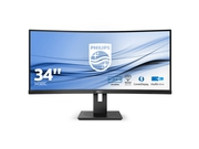 "MONITOR PHILIPS LED 34"" 345B1C/00"