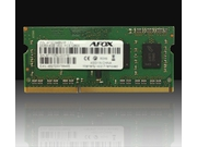 AFOX SO-DIMM DDR3 8GB 1600MHZ MICRON CHIP - AFSD38BK1P