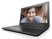 "Laptop Lenovo IdeaPad 310-15ISK 80Q700SDPB Core i5-6200U 15,6"" 8GB HDD 1TB Intel® HD Graphics 520 Radeon R5 M330 NoOS"