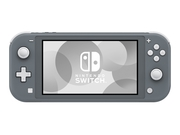 Nintendo Switch Console Lite Grey (EU)