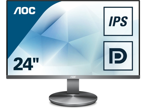 "MONITOR AOC LED 23,8"" I2490VXQ/BT"