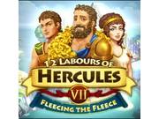 Gra PC 12 Labours of Hercules VII: Fleecing the Fleece - wersja cyfrowa