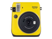 Aparat Fuji Instax Mini 70 Yellow