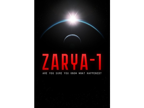 Gra PC Zarya - 1: Mystery on the Moon wersja cyfrowa
