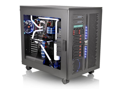 Obudowa Thermaltake Core W200 Window E-ATX XL-ATX - CA-1F5-00F1WN-00