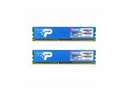 PATRIOT DDR3 4GB 2x2GB SIGNATURE 1600MHz KH - PSD34G1600KH