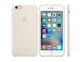 Apple MLD22BZ/A Silicone Case iPhone 6s Plus white