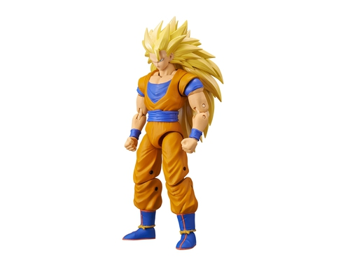 Figurka BANDAI Dragon Ball DRAGON STARS SS3 GOKU
