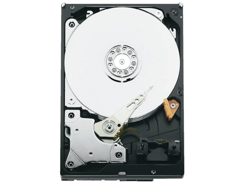 "Dysk HDD 1TB Seagate IronWolf ST1000VN002 3.5"" SATA III 64 MB"