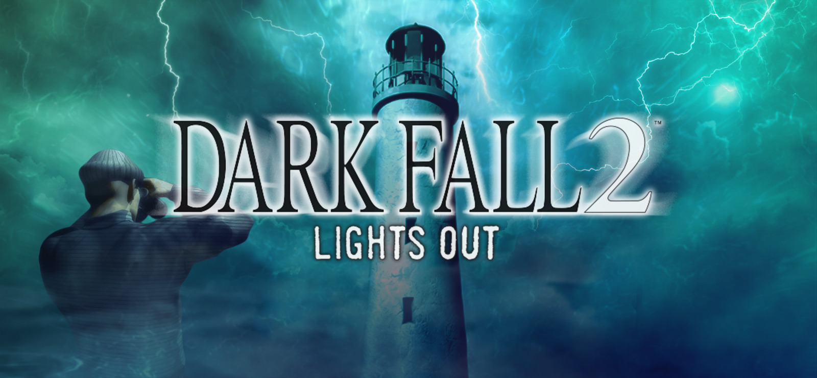 #Dark Fall 2: Lights Out