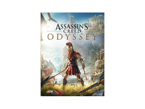 Gra PC Assassin's Creed® Odyssey - Standard Edition wersja cyfrowa