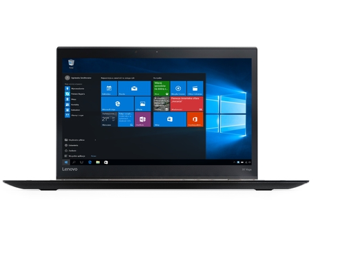 "2w1 Lenovo ThinkPad X1 Yoga 2 20JD002EPB Core i7-7500U 14,1"" 8GB SSD 256GB Intel HD 620 Win10Pro"