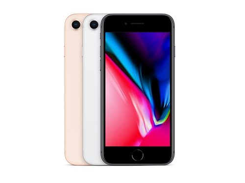 Apple iPhone 8 64GB Gray Remade/Odnowiony 2Y - RM-IP8-64/GY