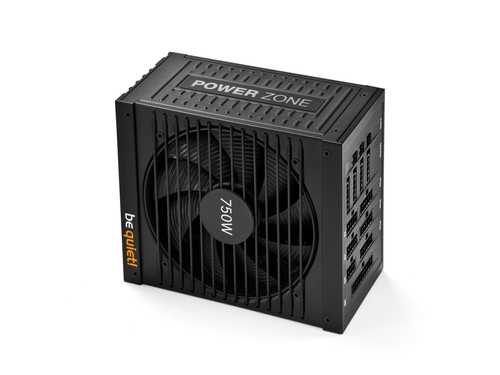 Zasilacz BE QUIET! POWER ZONE 80 Plus Bronze BN211 ATX 750 W