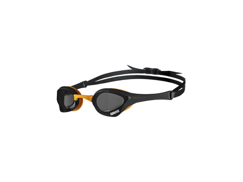 Okularki pływackie Arena Cobra Ultra (black-orange) - 1E033/50