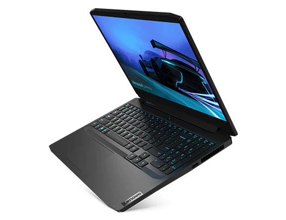 "#Lenovo IdeaPad Gaming 3 15IMH05 i5-10300H 15.6"" FHD IPS Anti-glare 8GB DDR4-2933 256GB SSD M.2 2242 PCIe NVMe 3.0x4 GeForce GTX 1650 4GB Windows 10 81Y400J5PB Onyx Black"