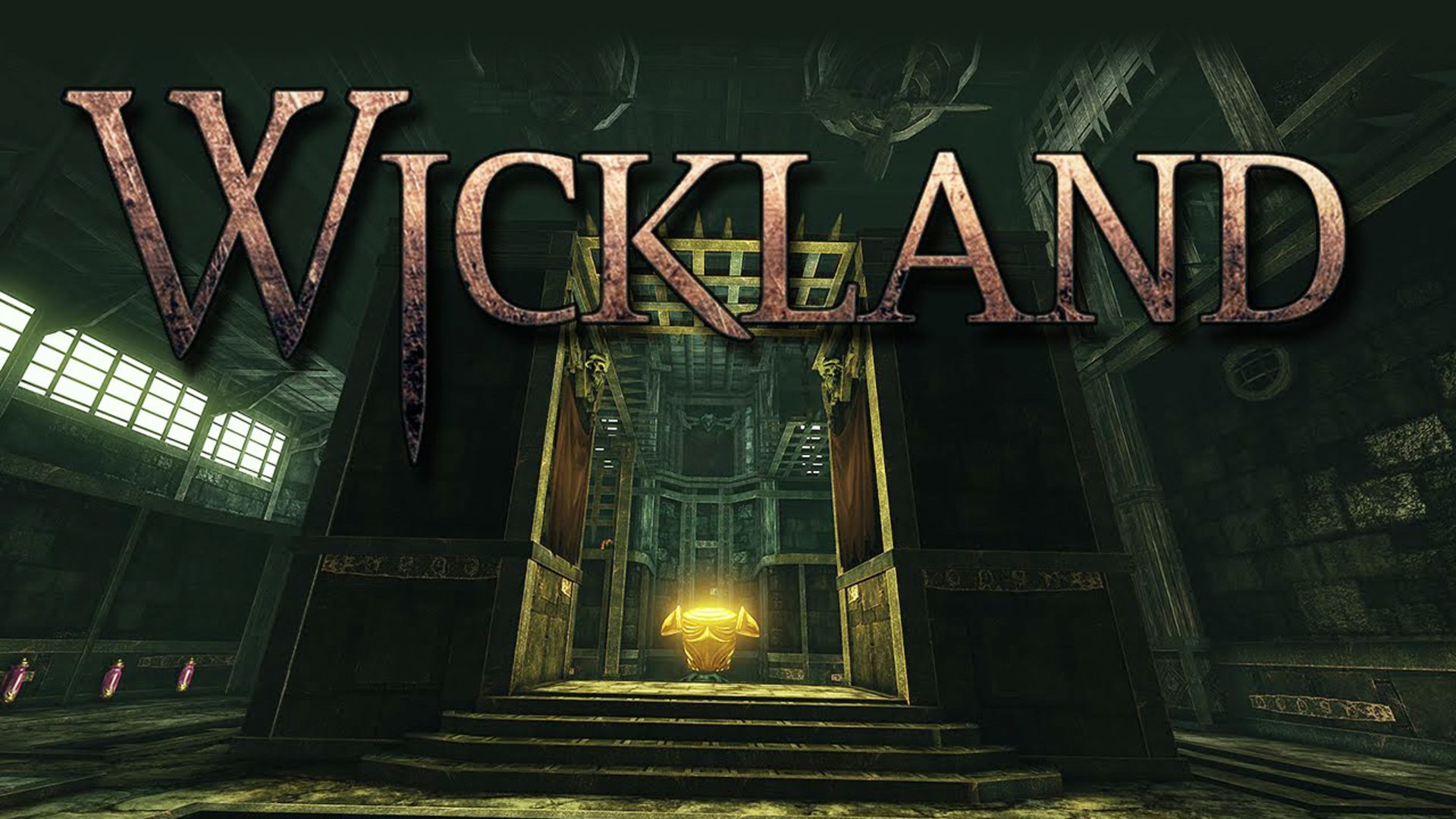 #Wickland