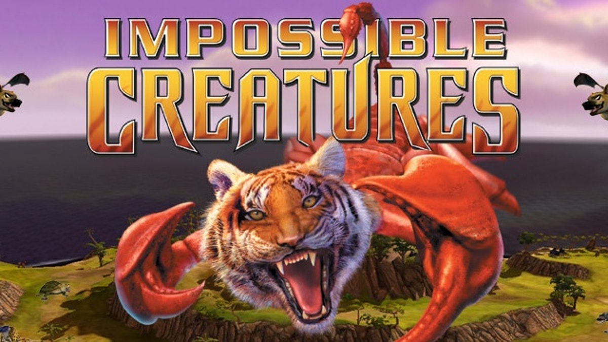 #Impossible Creatures