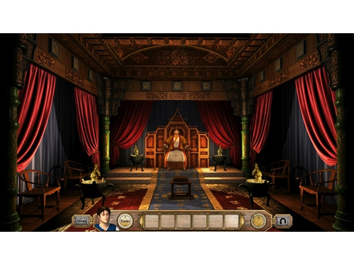Gra PC Mac OSX The Travels of Marco Polo wersja cyfrowa
