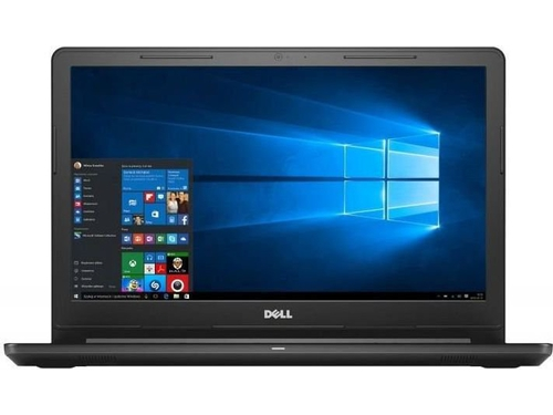 "Laptop Dell Vostro 3578 N2103WVN3578EMEA01_1905 Core i3-8130U 15,6"" 4GB SSD 128GB Intel UHD 620 Win10Pro"