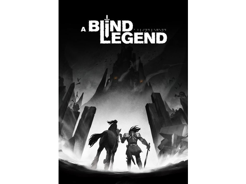 A Blind Legend - K00920