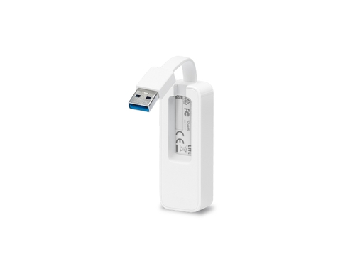 TP-Link UE300 USB 3.0 to Gigabit ethernet RJ45 10/100/1000Mbps