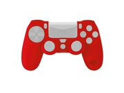 TRUST GXT 744R RUBBER SKIN RED - 21214