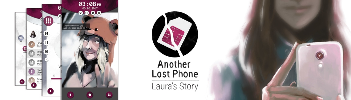 #Another Lost Phone: Laura's Story
