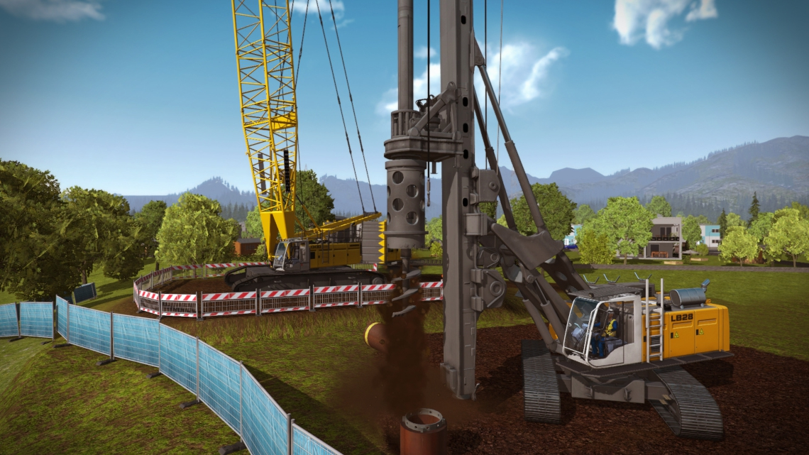 #Construction Simulator: Gold Edition - wersja cyfro