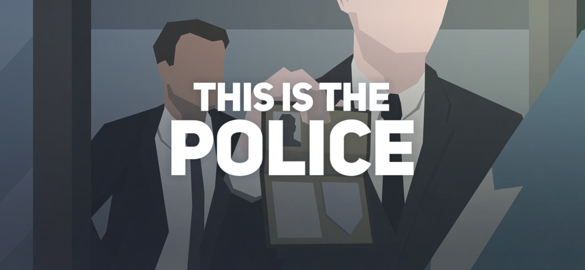 #This is the Police!