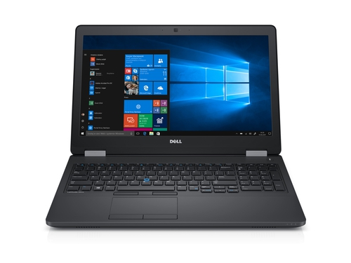 "Laptop Dell Inspiron 5770-3101 Core i7-8550U 17,3"" 16GB SSD 256GB HDD 2TB Intel UHD 620 Radeon 530 Win10"