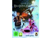 The Book of Unwritten Tales: The Critter Chronicles - K00332
