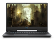 "Laptop gamingowy Dell G5 15-5590 5590-5963 Core i5-8300H 15,6"" 8GB HDD 1TB SSD 256GB Intel UHD 620 GeForce GTX1050Ti Win10"