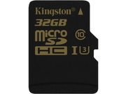 Karta pamięci MicroSDHC Kingston 32GB SDCG/32GBSP