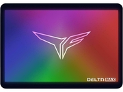 "SSD Team Group Delta Max RGB 2,5"" 500GB SATA III - T253TM500G3C302"