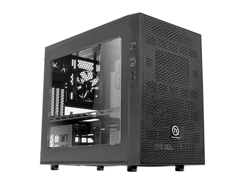 Obudowa Thermaltake Core X1 CA-1D6-00S1WN-00 Cube Tower