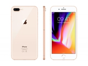 Smartfon Apple iPhone 8 Plus LTE Bluetooth GPS WiFi 256GB iOS 11 srebrny