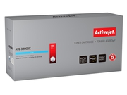 Toner Activejet ATB-328CNX do drukarki Brother, Zamiennik Brother TN-328C; Supreme; 6000 stron; błękitny.