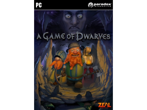 A game of dwarves - K00571